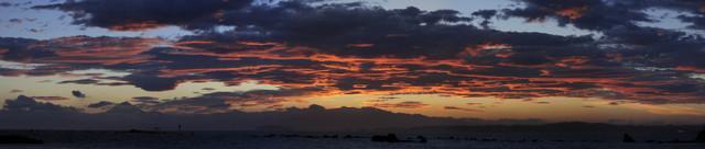 Sunsetpanpramic01